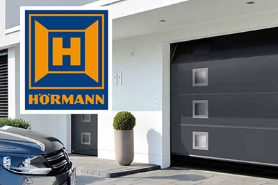 Garagentore von Hörmann