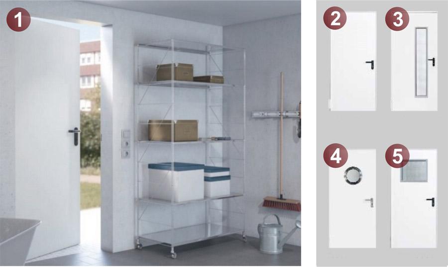 t ren g nstige fertiggaragen. Black Bedroom Furniture Sets. Home Design Ideas