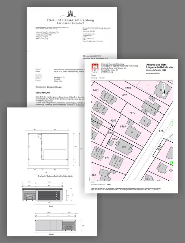baugenehmigung systembox. Black Bedroom Furniture Sets. Home Design Ideas