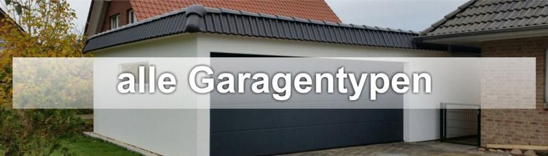 Sehr garagenbox.com – günstige Fertiggaragen – Fertiggaragen und Carports TA25